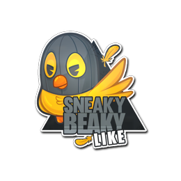 Click on an image to learn more about the sticker